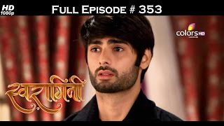 Swaragini - 30th June 2016 - स्वरागिनी - Full Episode