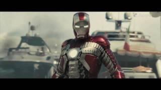 IRON MAN 2 : Extrait n°1, la mallette qui tue [HD-VF]