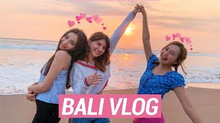 Beby Vlog #38 - KE BALI BARENG BESSIE🌊💕