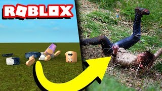 WHAT ROBLOX TEACHES KIDS... (goes wrong)