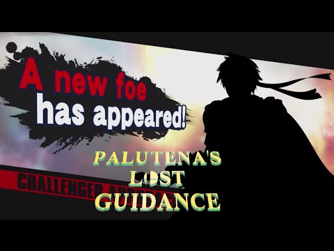 Palutena s Lost Guidance Episode 3 Roy