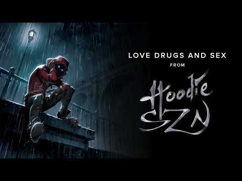 Xxx Mp4 A Boogie Wit Da Hoodie Love Drugs And Sex Official Audio 3gp Sex