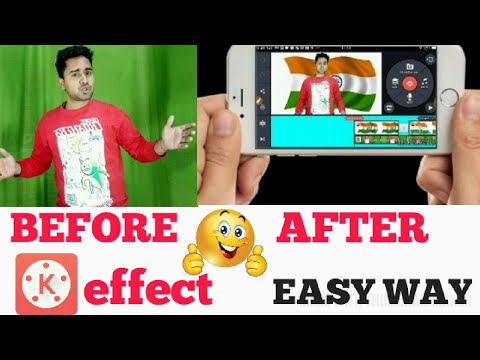 Xxx Mp4 How To Use Green Screen Effect Chroma Key On Android Devices Kinemaster Green Screen Effects 3gp Sex