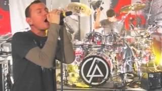 Linkin Park - What I've Done (AOL Sessions 2007)