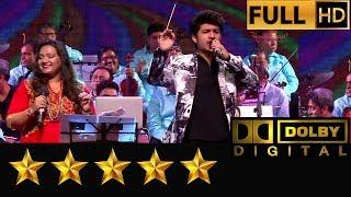 Hemantkumar Musical Group presents Hai Agar Dushman by Priyanka Mitra & Vaibhav Vashishtha