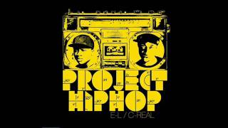 E.L & C-Real (Project HipHop) - Bad To Worse