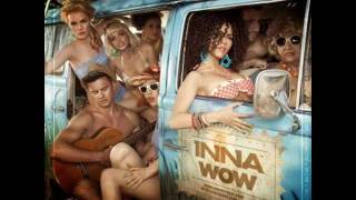 INNA - WOW (OFFICIAL AUDIO)