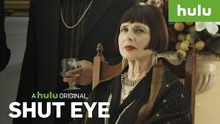 Shut Eye: Behind The Scenes • Shut Eye on Hulu