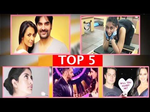 Xxx Mp4 Malaika Arbaaz Divorce Deepika In XXX Sequel Salman Surprise To Kat Navya Crazy Dance Top 5 3gp Sex