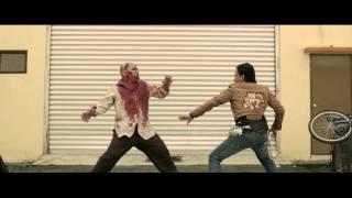 KL Zombi Teaser Trailer