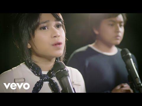 Arsy Widianto Brisia Jodie Dengan Caraku Acoustic Version
