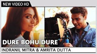 Dure Bahu Dure | Bengali Video Song | Indranil Mitra & Amrita Dutta