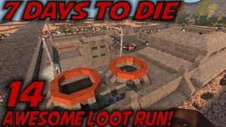 7 Days to Die -Ep. 14-