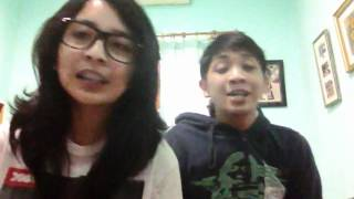 Saat Bahagia - Ungu ft. Andien (Cover by FaDe)