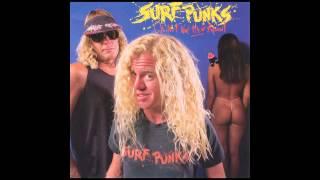 ride wild surf (surf punks )