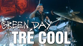 Sound Legacy - Tré Cool of Green Day