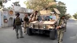 الجيش الأمريكي تدمير مستشفى أفغاني العام الماضي ليس جريمة حرب