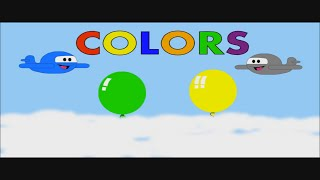 Best Color Learning Compilation Video for Babies & Kids Preschool | Learning Colors For Preschoolers