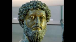 Marco Aurelio dà il benvenuto nei Musei Capitolini