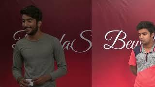 Fun in Auditions   Bewafa Saayeba Auditions   Aashiyan 2016