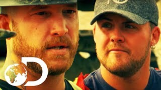 Gold Rush | SEASON 8 | Rick Returns To Find Everything Completely Different!