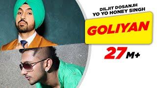 Goliyan - Diljit Dosanjh - Yo Yo Honey Singh - International Villager - Brand New Punjabi Songs 2012