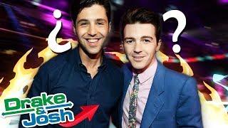 ¿REGRESO de Drake & Josh CANCELADO? La Boda de Josh Peck