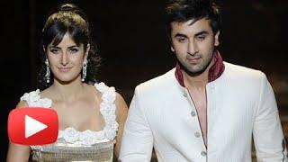 Ranbir Kapoor Katrina Kaif To Walk The Cannes 2015 Red Carpet - HOT !!