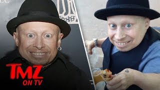 The Great Verne Troyer Passed Away   TMZ TV