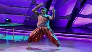 Lux Dance India Dance Season 1 Ep.29 - Jai Kumar Nair