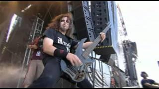 Moonspell - Vampiria @ Live Wacken Open Air 2007 (HD)