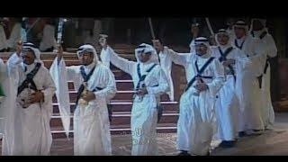 بدر بن عبد المحسن :   الله على اللي مبتدينا بغاره ..  هو ما درى إنا للملاقى مغاليل
