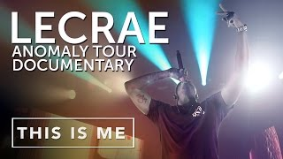 LECRAE - Unashamed Documentary - This Is Me TV
