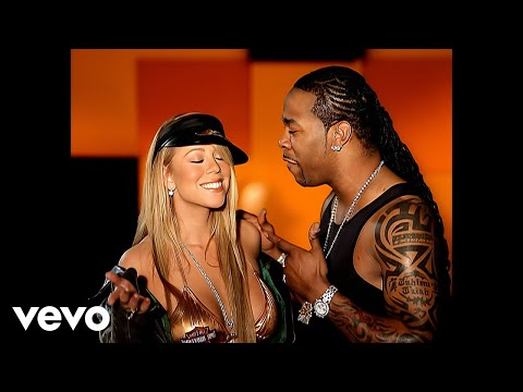 Busta Rhymes Mariah Carey I Know What You Want Video ft. Flipmode Squad