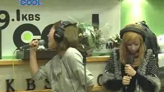 [TH-Lyrics] Forever - SNSD (Kiss Radio Live Ver.)