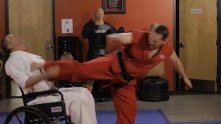 Wheelchair Defense