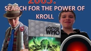 2065: Search for the Power of Kroll FULL MOVIE