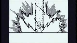 Minecraft - Stop Motion Stickman Gif