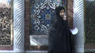 short film of iran . moones