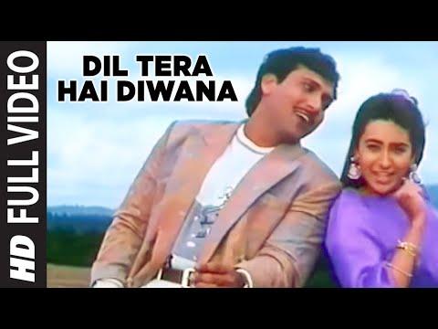 Xxx Mp4 Dil Tera Hai Diwana Full HD Song Muqabla Govinda Karishma Kapoor 3gp Sex