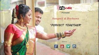Swapnil & Rachana RingCeremony 2016