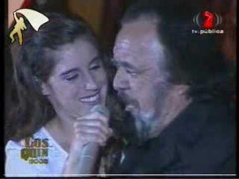 Horacio Guarany y Soledad