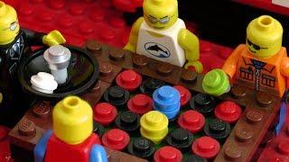 Lego City Casino