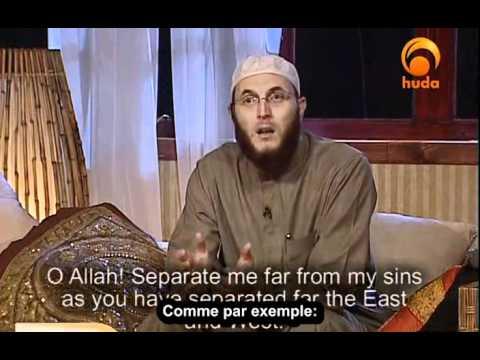 La Prière du Prophète Démonstration 3 Muhammad Salah