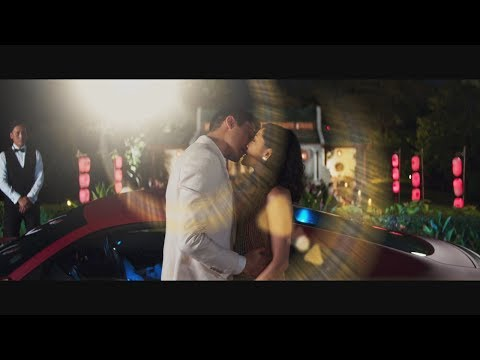 Exclusive Crazy Rich Asians Trailer