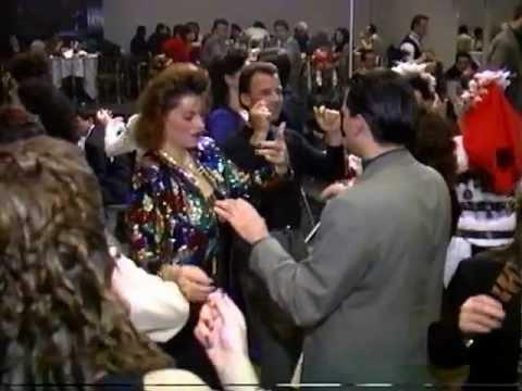 Dasem Shqiptaro Amerikane ne New York Viti 1988