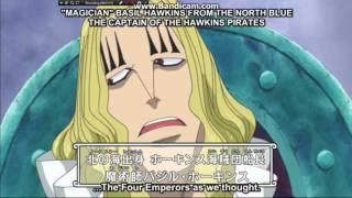 supernovas reaction to luffy victory over doflamingo one piece episode 736