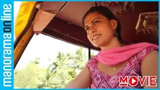 Actress Anusree