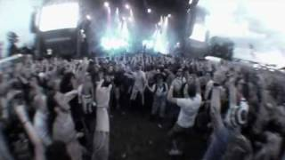 The Prodigy - Smack My Bitch Up (Live at Download & Isle Of Wight Festival)