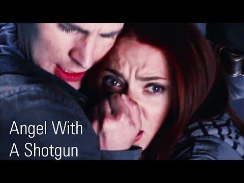 Xxx Mp4 Steve Rogers Natasha Romanoff » Angel With A Shotgun 3gp Sex